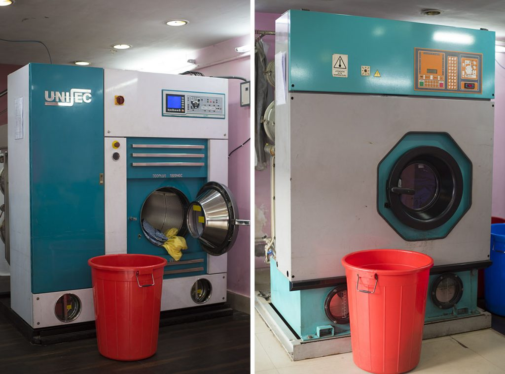 Laundry Business Opportunities in India | Franchise Opportunities in India | The Swiss Laundry